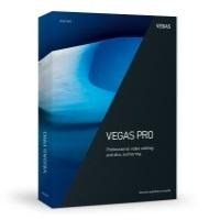 MAGIX Vegas Pro 17.0.0.452 Editor de video