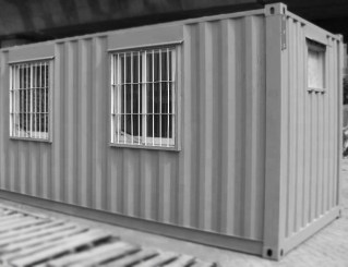 Assembled Container Houses