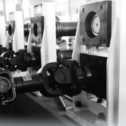 roll fomring machine transmission