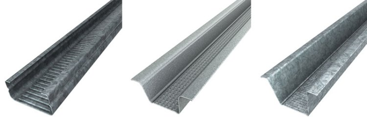 steel ceiling battens