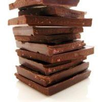 Dark Chocolate has many health benefits