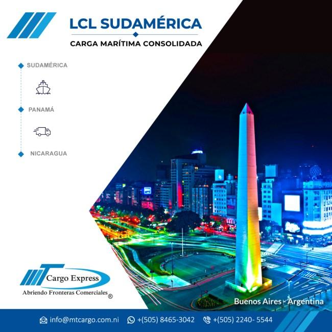 SUDAMERICA-Argentina
