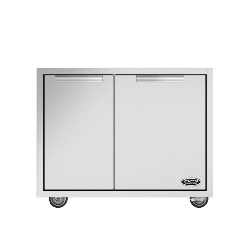 """DCS by Fisher & Paykel T2 30"""" Galley Grill Cart CAD30"""