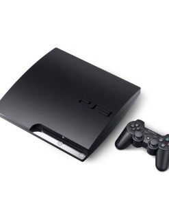 Sony 250GB Playstation 3 CECH2101B, CECHE01