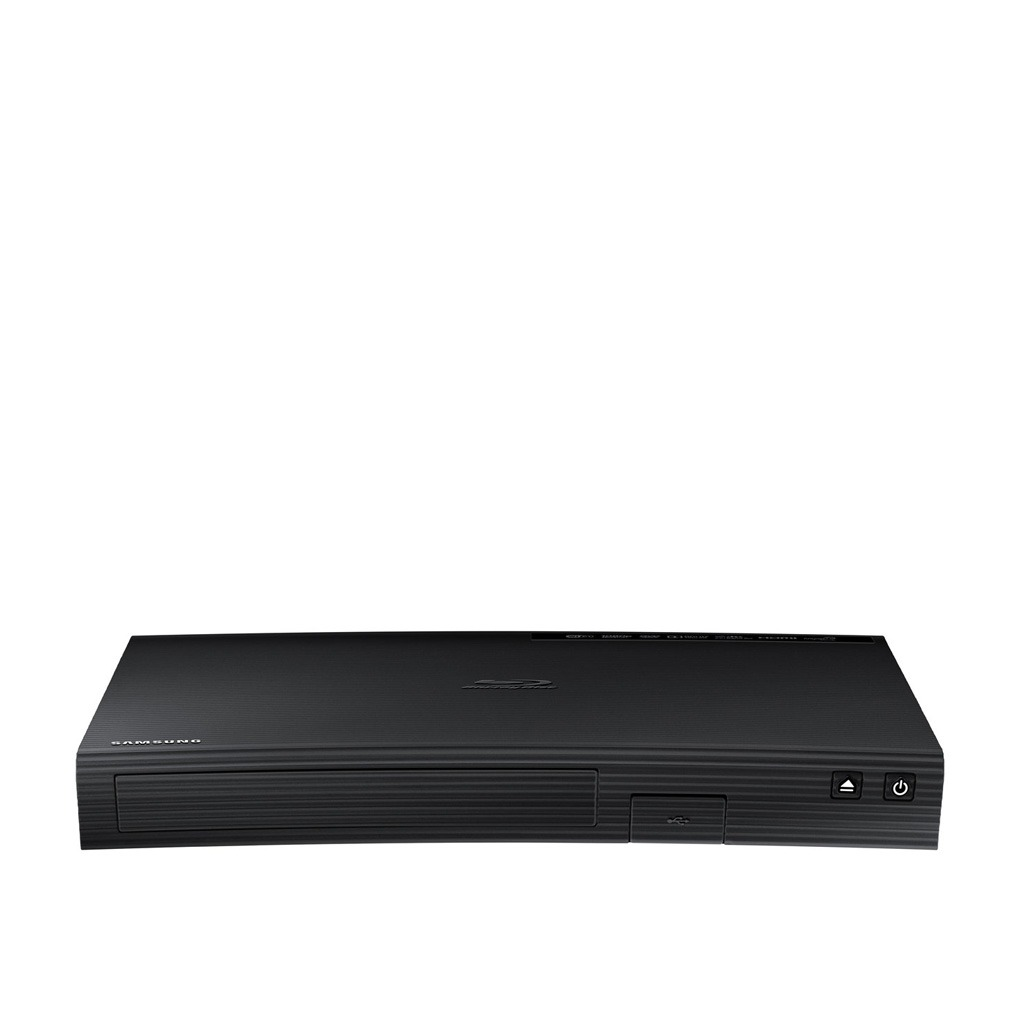 Samsung Curved Wi-Fi Blu-ray Player BDJ5700