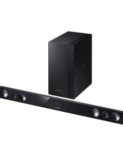 Samsung 290-Watt 2.1-Channel Sound Bar Wireless Sub HW-J430
