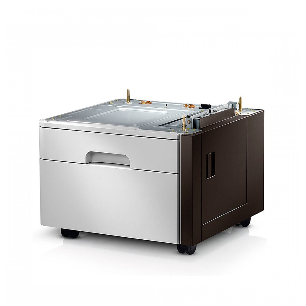 Samsung CLX-DSK20M Sheet Drawer with Stand and Cabinet