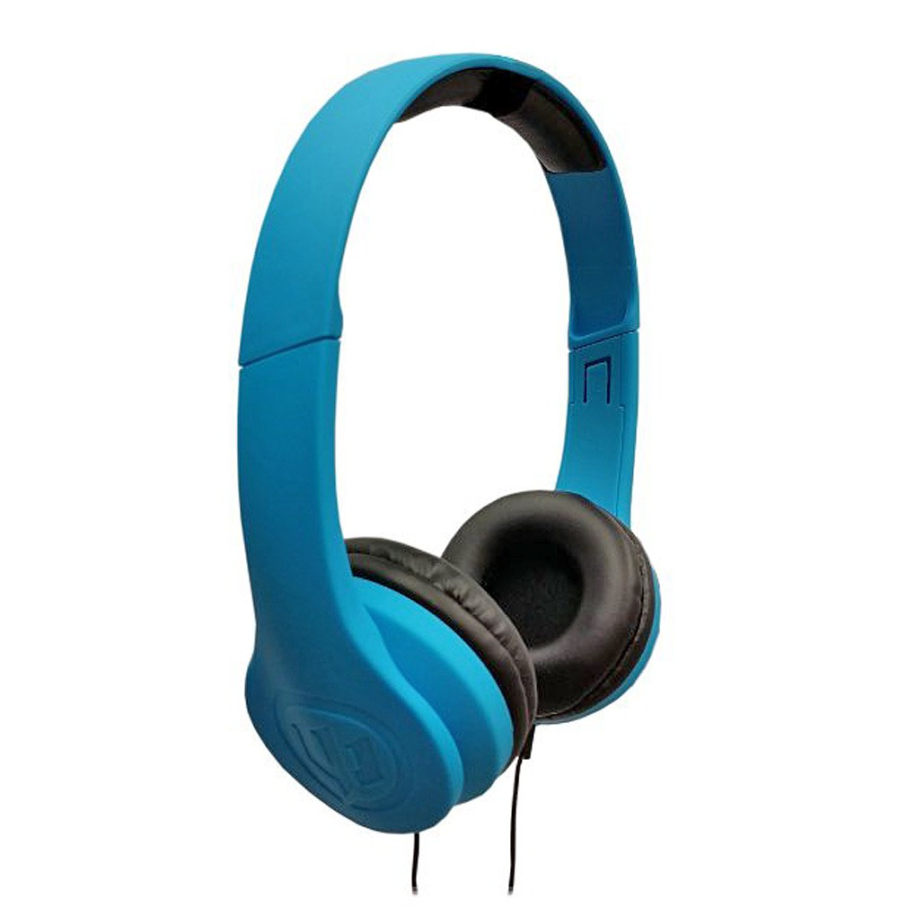 Wicked The Warden WI-5001 Headphones