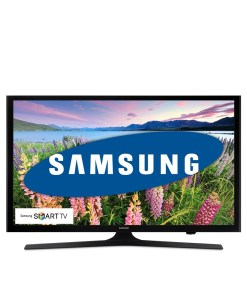 """Samsung 40"""" 1080p LED Smart TV UN40J5200AFXZC"""