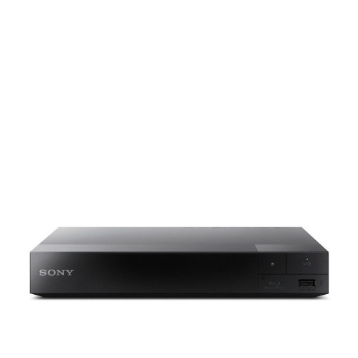 Sony Streaming Blu-ray Player BDPBX350
