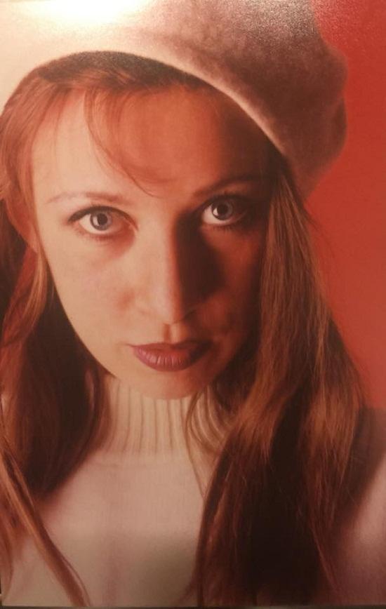 Мария Захарова в молодости. Как выглядела представитель российского МИДа