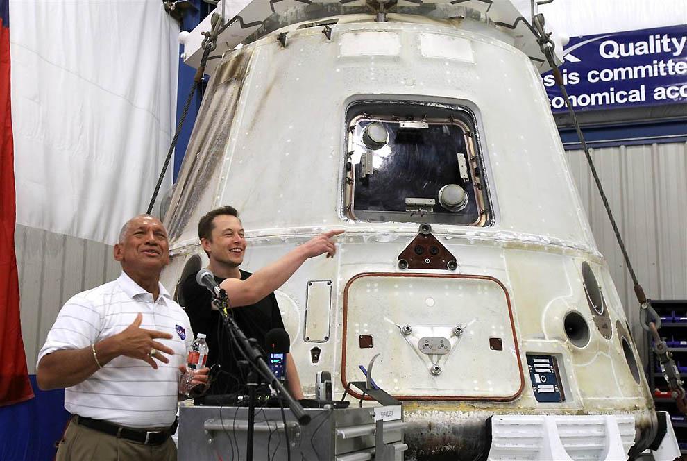 10113 Лучшие фотографии на космическую тематику за июнь 2012