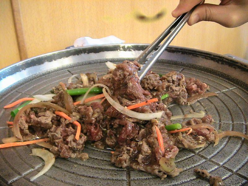 Булгоги (Южная Корея) в мире, еда, шашлык
