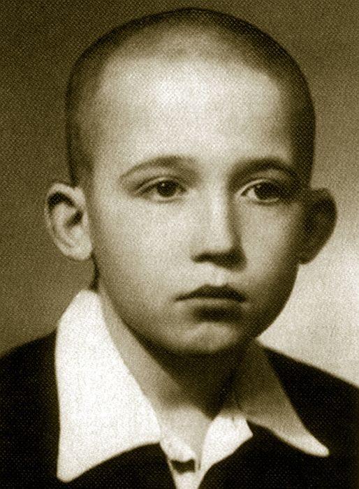 Вячеслав Малежик. Биография, личная жизнь музыканта. Фото