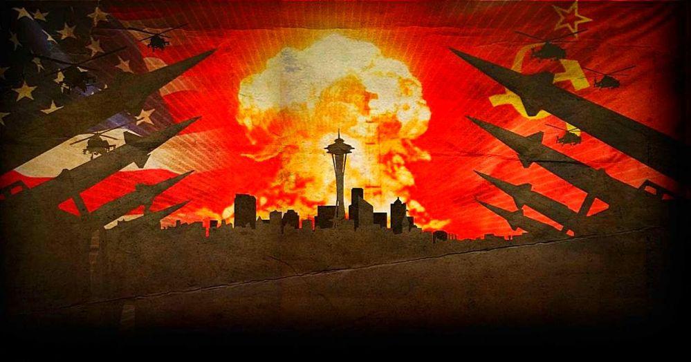 «Хрущёвки» проектировали для ядерной войны