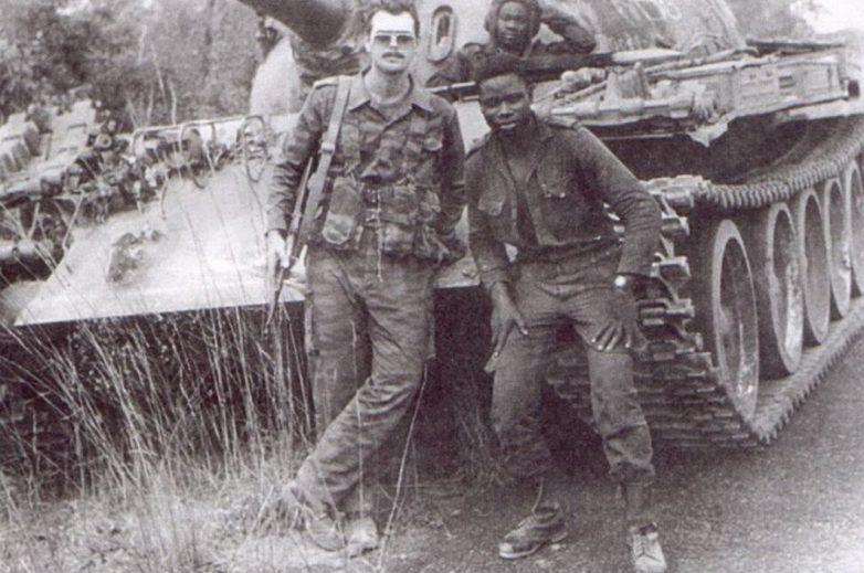 Тайная спецоперация СССР в Анголе