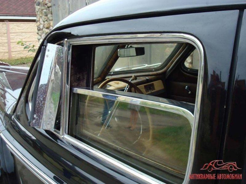 ЗИС-115 стекло авто, восстановление, зил, зис, зис-115, олдтаймер, реставрация, сталин
