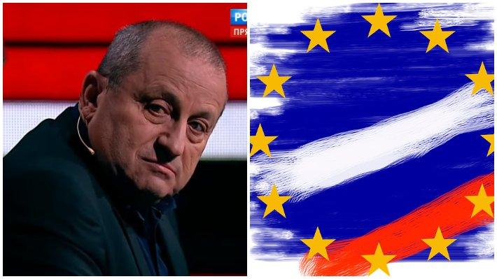 Яков Кедми о причинах ненависти Запада к России - традиционные ценности