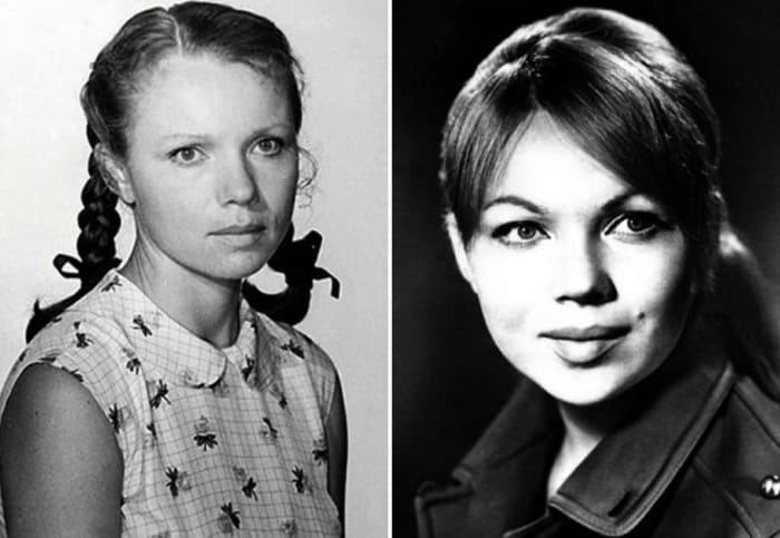 Валентина Теличкина: Что заставило актрису советского кино надолго пропасть с экранов