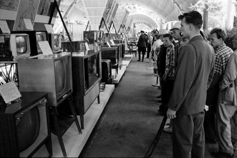 1959 год история, события, фото