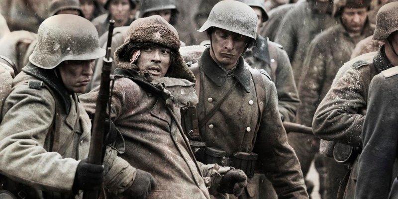 Ветеран трех армий. война, история, факты, юмор