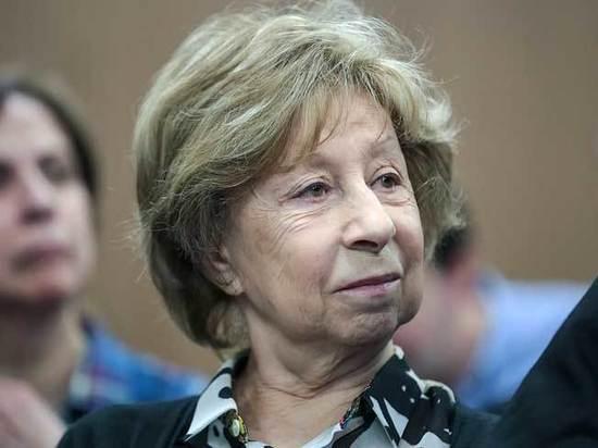 Лия Ахеджакова рассказала о вирусе советизма, холуйстве и мракобесии в России