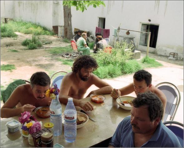 Побег из Кандагара: как российские летчики объегорили талибов история, побег из Кандагара, русские лётчики