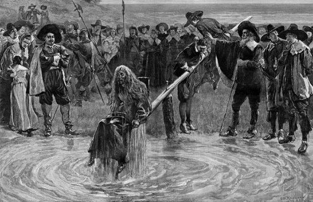 Как наказывали женщин за прелюбодеяние в разные времена