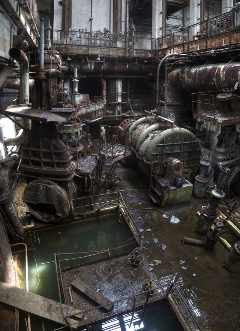 17. бомбоубежище, заброшки, индастриал, интересно, фото
