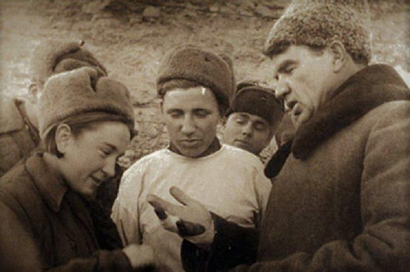 «Белые перчатки». Как генерал Чуйков удержал Сталинград и взял Берлин Василий Иванович Чуйков, вов, день в истории, чтобы помнили