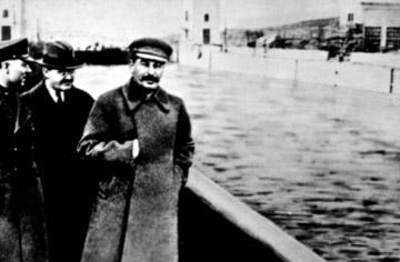 Николай Ежов: от ученика сапожника до «железного наркома»
