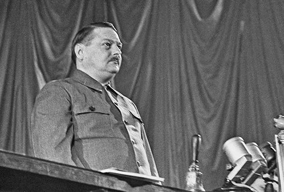 Андрей Жданов: какую «грязную работу» поручал ему Сталин