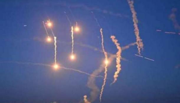 В Вашингтоне заявили, что ни одна из ракет США и союзников не была сбита сирийскими ПРО | Продолжение проекта «Русская Весна»
