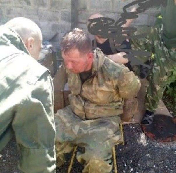 Новости Новороссии: Боевые Сводки от Ополчения ДНР и ЛНР — 6 мая 2018