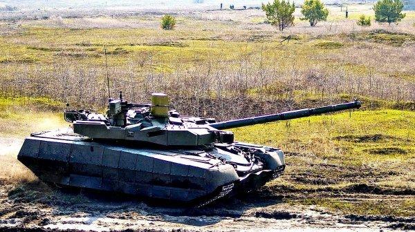 Как Крым встретит украинские танки