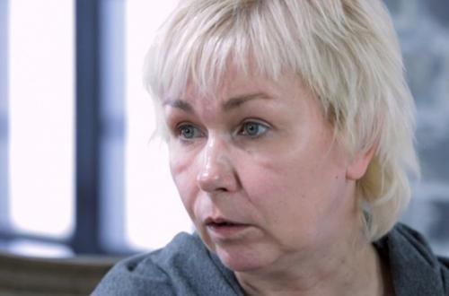 Ксения Стриж — Ксения Волынцева. Настоящие фамилии советских и российских артистов