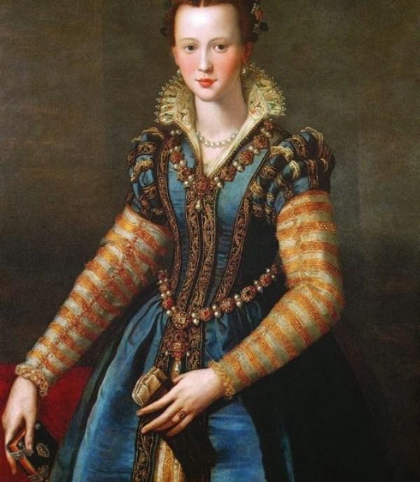 """Екатерина Медичи - королева, которая была """"ведьмой на троне"""""""