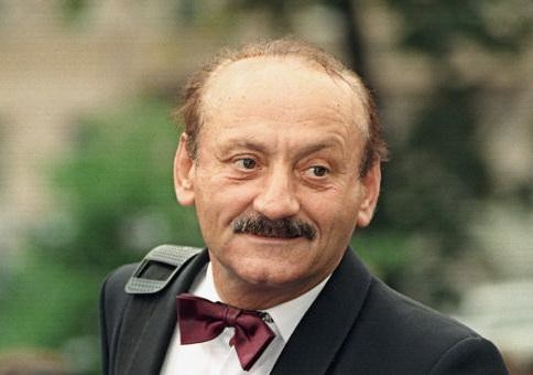 Семен Фарада — Семен Фердман. Настоящие фамилии советских и российских артистов