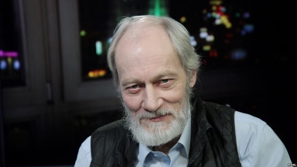 Гозман и правозащитник Шаров-Делоне задержаны на Красной площади