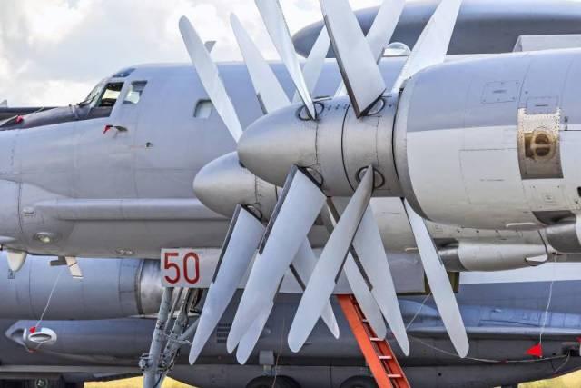 Ту-95МС получат модернизированные двигатели