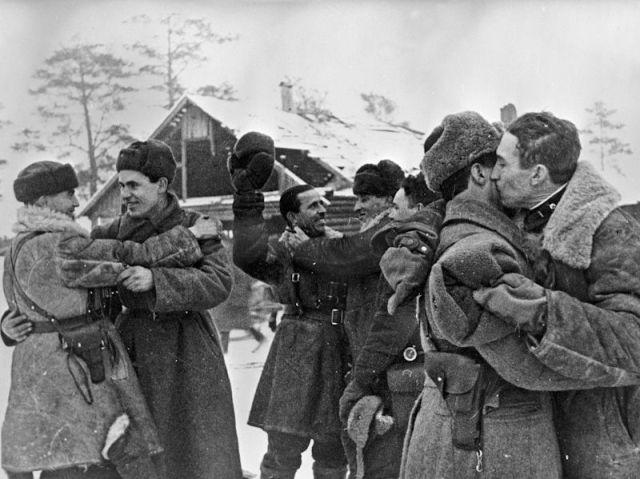 Почему в России не отмечают «День жертв Холокоста»?