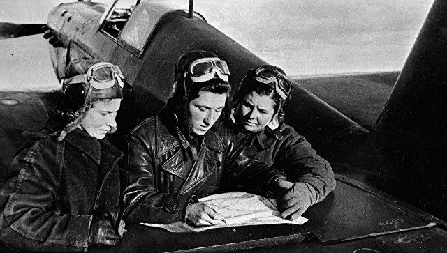 Беспощадный ас: самая опасная женщина-летчик Великой Отечественной войны