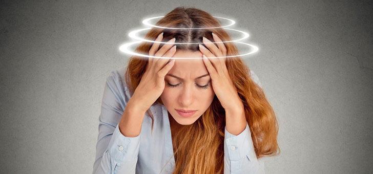 Лечение головокружения народными средствами