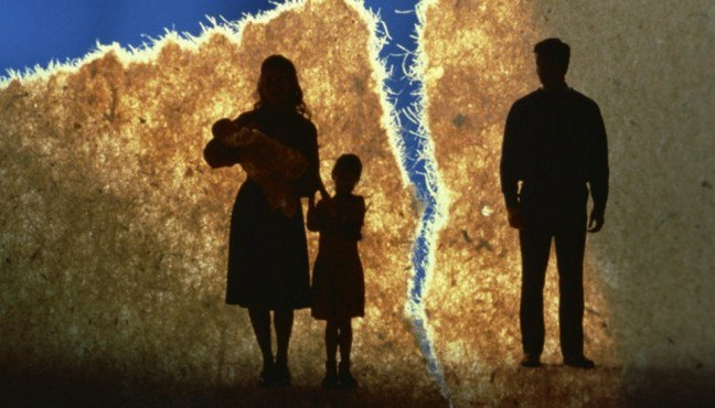 Почему отцам не нужны дети после развода? В чем причина такого отношения к своему ребенку