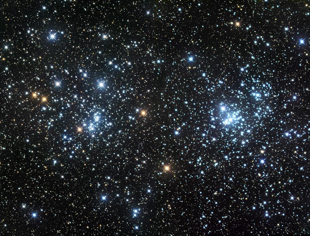 412 Роберт Гендлер: Вселенная в цвете