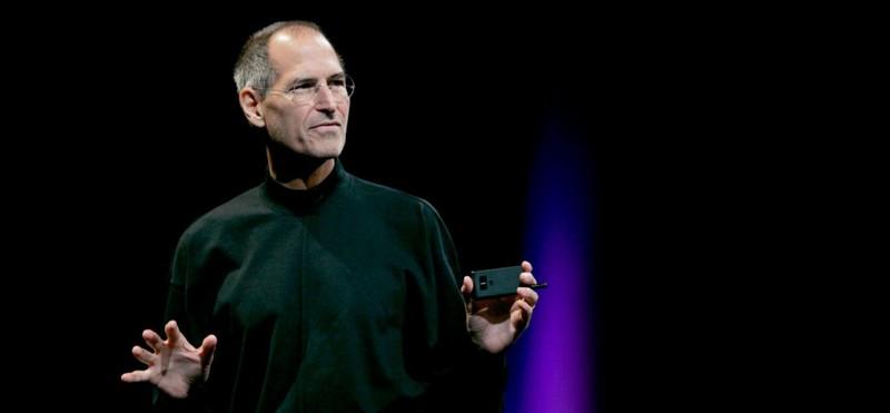 Стив Джобс дети, знаменитости, интересное, родители, сильные люди, сироты