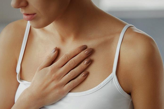 Покалывания в груди: причины. Почему это происходит и чем вызвано