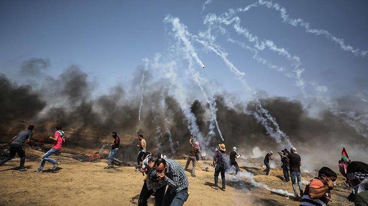 Вход Трампа в Иерусалим. Взорвется ли Ближний Восток и чего ждать Украине