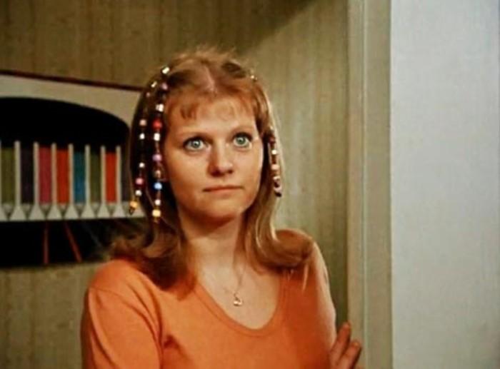 Ирина Муравьева в фильме *Карнавал*, 1981 | Фото: kino-teatr.ru