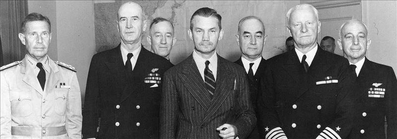 «Русские идут!»: Последний полёт американского министра